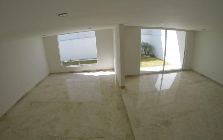 Foto de casa en venta en  , lomas de angelópolis closster 222, san andrés cholula, puebla, 1084755 No. 03