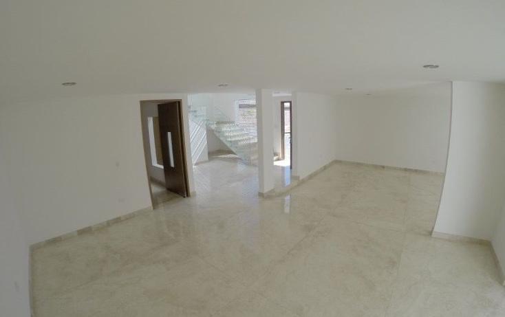Foto de casa en venta en  , lomas de angelópolis closster 222, san andrés cholula, puebla, 1084755 No. 04