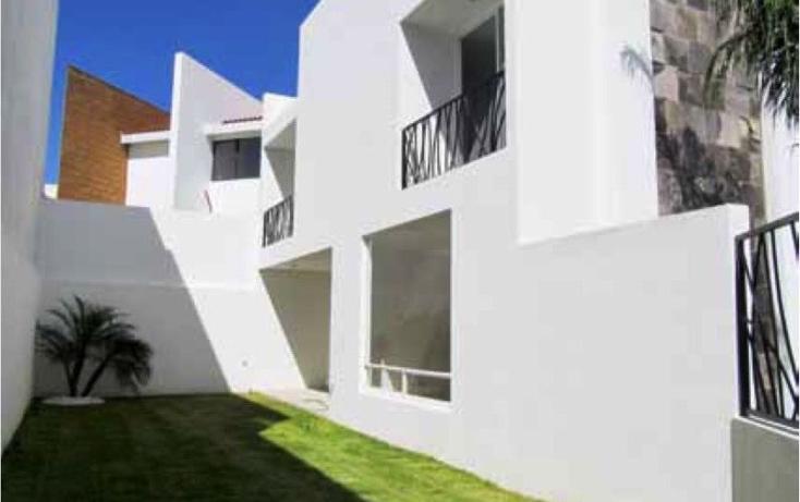 Foto de casa en venta en  , lomas de angelópolis closster 222, san andrés cholula, puebla, 1084755 No. 07