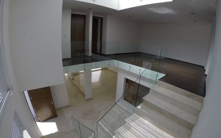 Foto de casa en venta en  , lomas de angelópolis closster 222, san andrés cholula, puebla, 1084755 No. 11