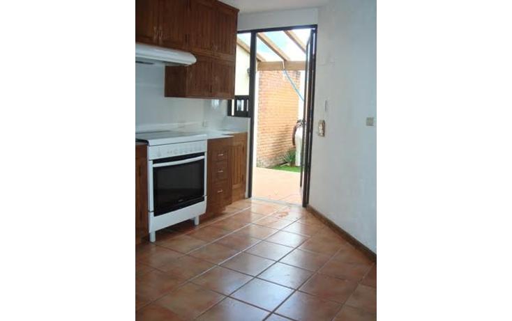 Foto de casa en renta en  , lomas de angelópolis closster 222, san andrés cholula, puebla, 1293411 No. 06