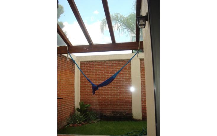 Foto de casa en renta en  , lomas de angelópolis closster 222, san andrés cholula, puebla, 1293411 No. 16