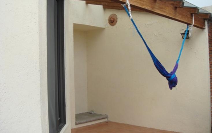 Foto de casa en renta en  , lomas de angelópolis closster 222, san andrés cholula, puebla, 1293411 No. 17