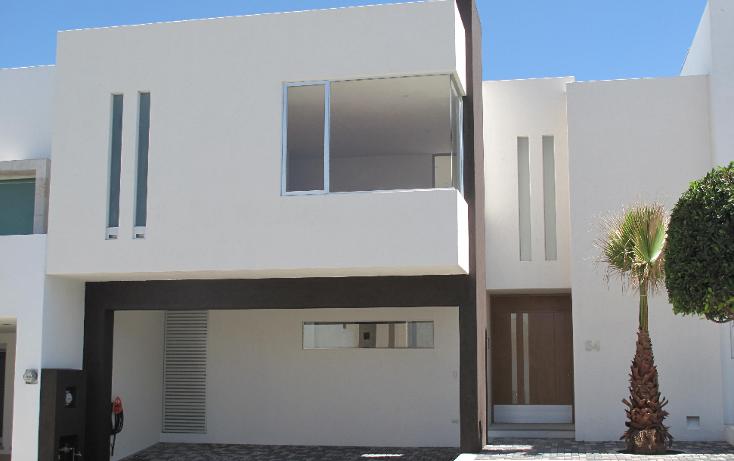 Foto de casa en renta en  , lomas de angelópolis closster 222, san andrés cholula, puebla, 1478543 No. 01