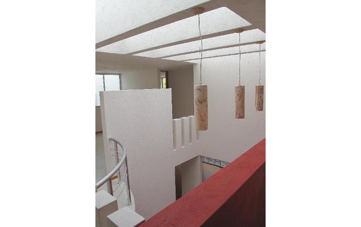 Foto de casa en renta en  , lomas de angelópolis closster 222, san andrés cholula, puebla, 1478543 No. 05