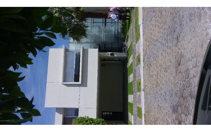 Foto de casa en renta en  , lomas de angelópolis closster 333, san andrés cholula, puebla, 1262695 No. 01