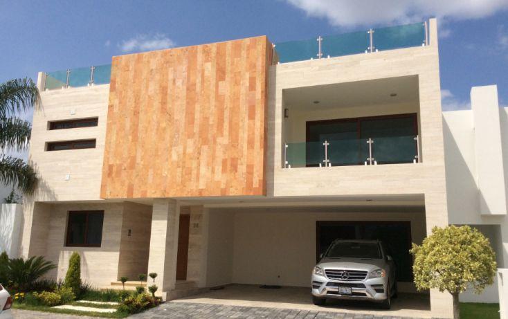 Foto de casa en condominio en venta en, lomas de angelópolis closster 333, san andrés cholula, puebla, 1463193 no 01