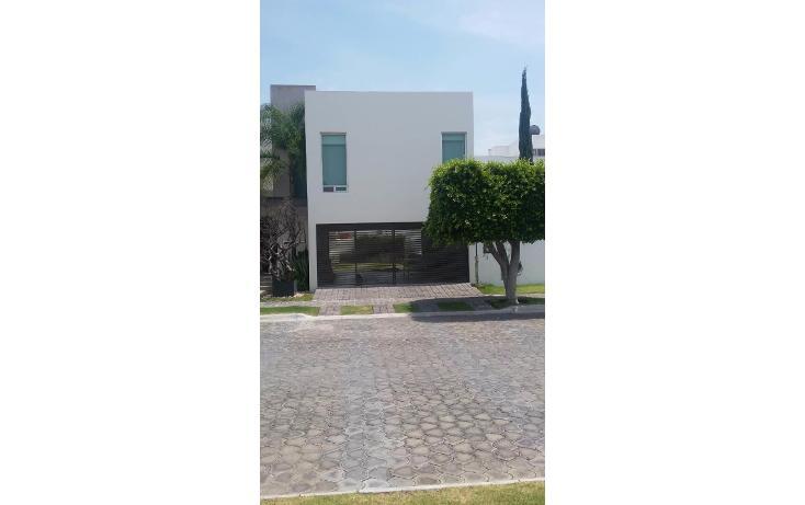 Foto de casa en venta en  , lomas de angelópolis closster 333, san andrés cholula, puebla, 1776788 No. 02