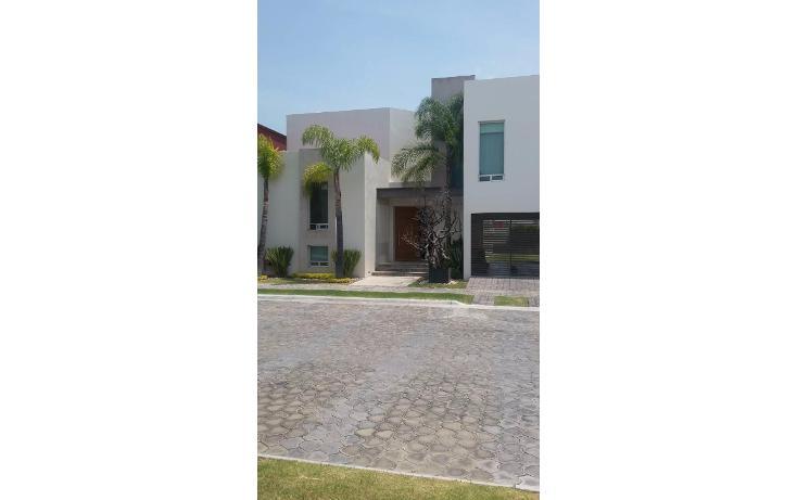 Foto de casa en venta en  , lomas de angelópolis closster 333, san andrés cholula, puebla, 1776788 No. 03