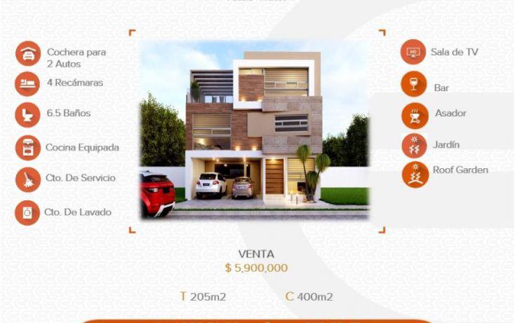 Foto de casa en venta en, lomas de angelópolis closster 777, san andrés cholula, puebla, 1022075 no 01