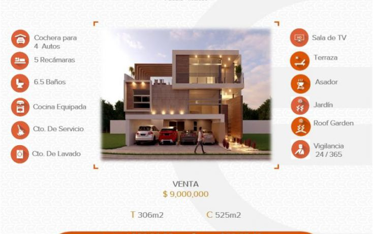 Foto de casa en venta en, lomas de angelópolis closster 777, san andrés cholula, puebla, 1022077 no 01