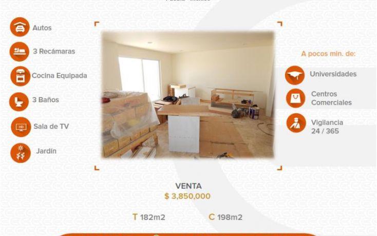 Foto de casa en venta en, lomas de angelópolis closster 777, san andrés cholula, puebla, 1022287 no 01