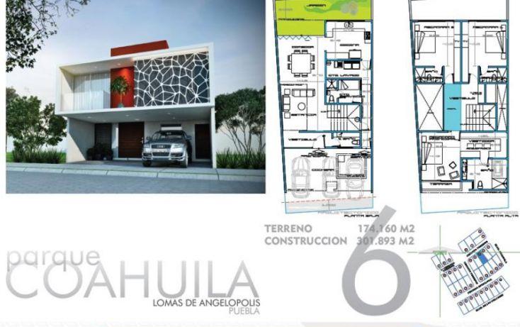 Foto de casa en venta en, lomas de angelópolis closster 777, san andrés cholula, puebla, 1022311 no 05