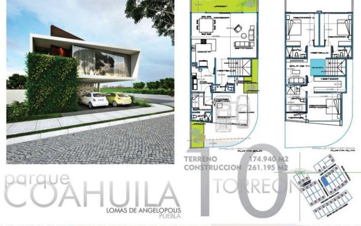 Foto de casa en venta en, lomas de angelópolis closster 777, san andrés cholula, puebla, 1022311 no 07