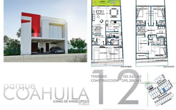 Foto de casa en venta en, lomas de angelópolis closster 777, san andrés cholula, puebla, 1022311 no 08