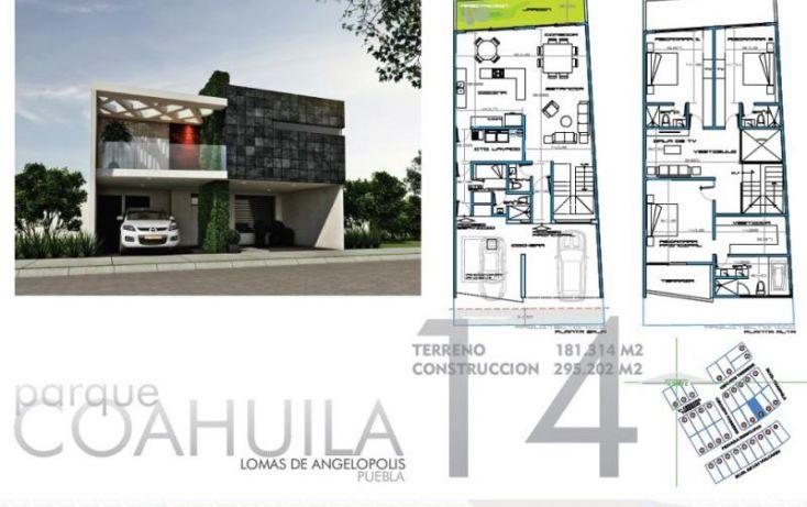 Foto de casa en venta en, lomas de angelópolis closster 777, san andrés cholula, puebla, 1022311 no 09