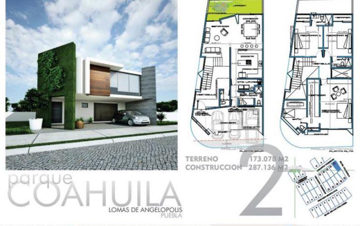 Foto de casa en venta en, lomas de angelópolis closster 777, san andrés cholula, puebla, 1022329 no 02