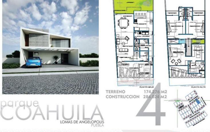 Foto de casa en venta en, lomas de angelópolis closster 777, san andrés cholula, puebla, 1022329 no 03
