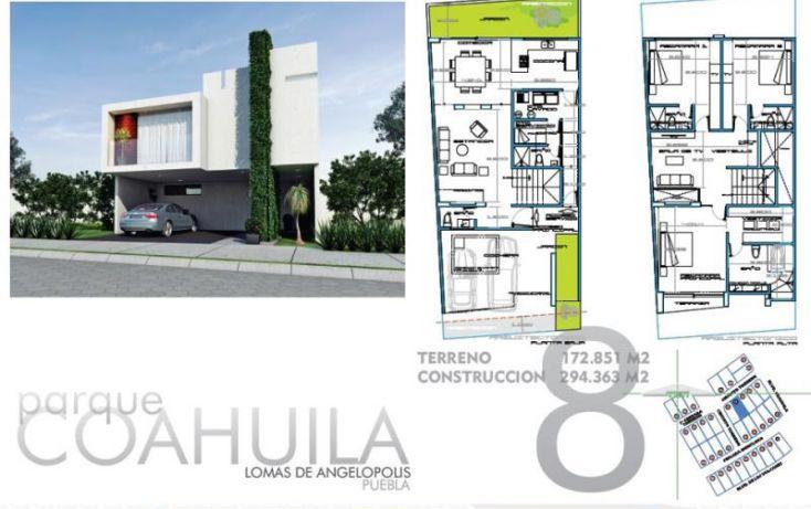 Foto de casa en venta en, lomas de angelópolis closster 777, san andrés cholula, puebla, 1022329 no 05