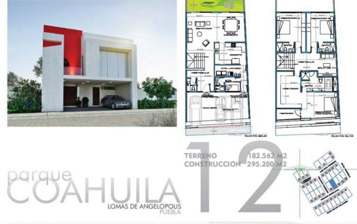 Foto de casa en venta en, lomas de angelópolis closster 777, san andrés cholula, puebla, 1022329 no 07