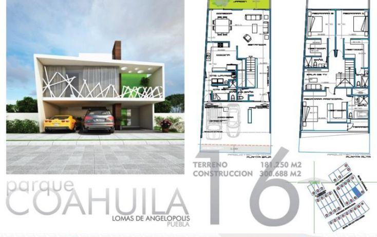 Foto de casa en venta en, lomas de angelópolis closster 777, san andrés cholula, puebla, 1022329 no 09