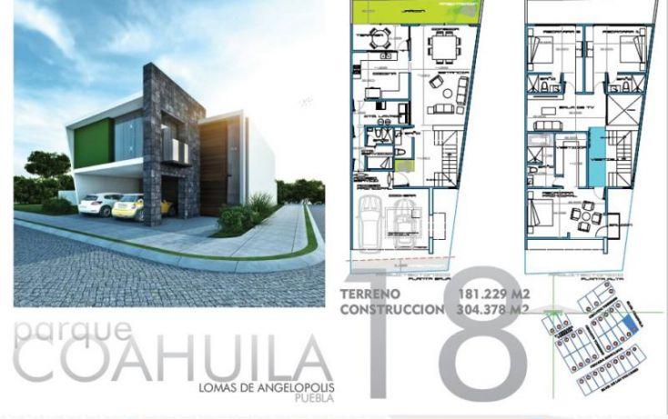 Foto de casa en venta en, lomas de angelópolis closster 777, san andrés cholula, puebla, 1022329 no 10