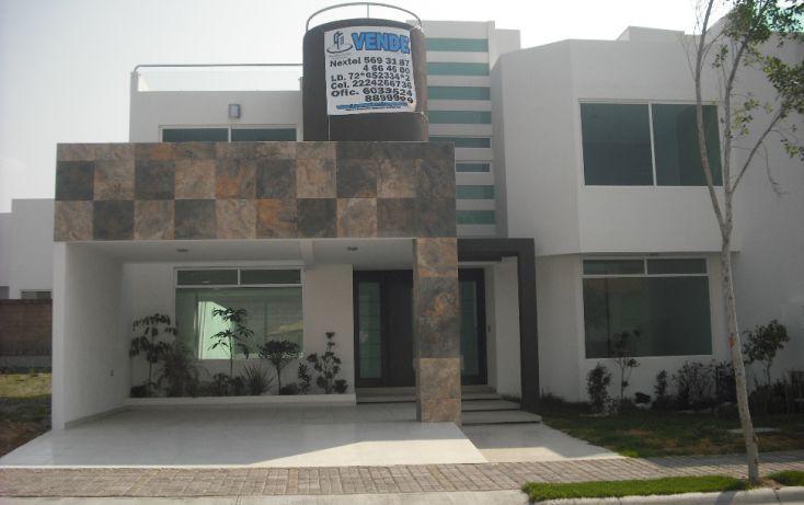 Foto de casa en venta en, lomas de angelópolis closster 777, san andrés cholula, puebla, 1051657 no 02