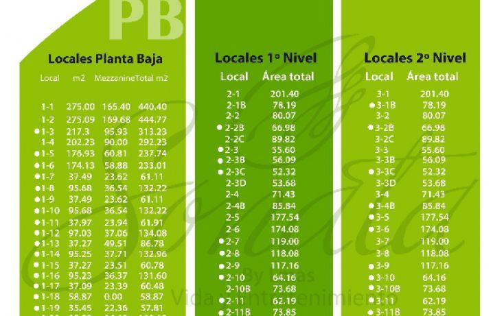 Foto de local en venta en, lomas de angelópolis closster 777, san andrés cholula, puebla, 1051687 no 02