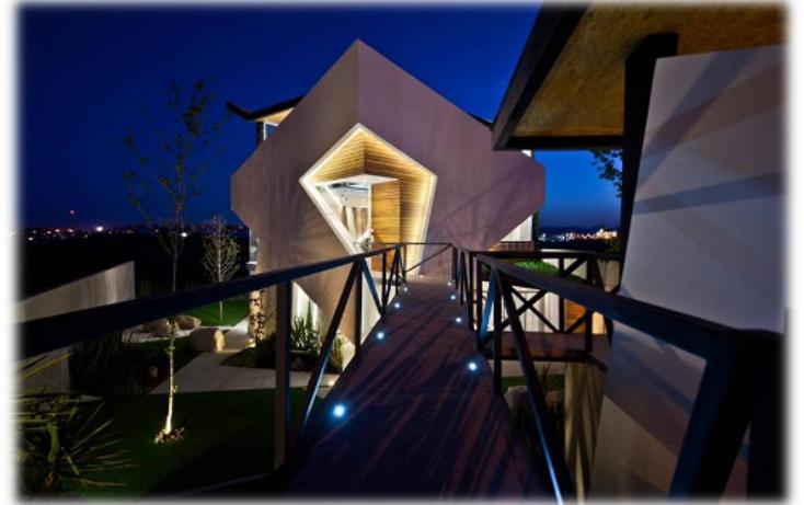 Foto de casa en venta en  , lomas de angelópolis closster 777, san andrés cholula, puebla, 1098613 No. 01
