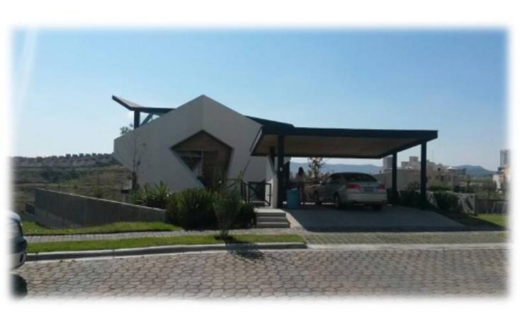 Foto de casa en venta en  , lomas de angelópolis closster 777, san andrés cholula, puebla, 1098613 No. 02