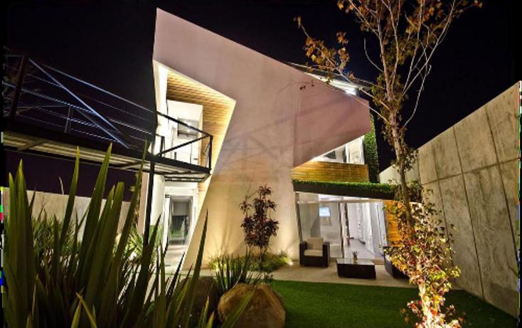 Foto de casa en venta en  , lomas de angelópolis closster 777, san andrés cholula, puebla, 1098613 No. 08