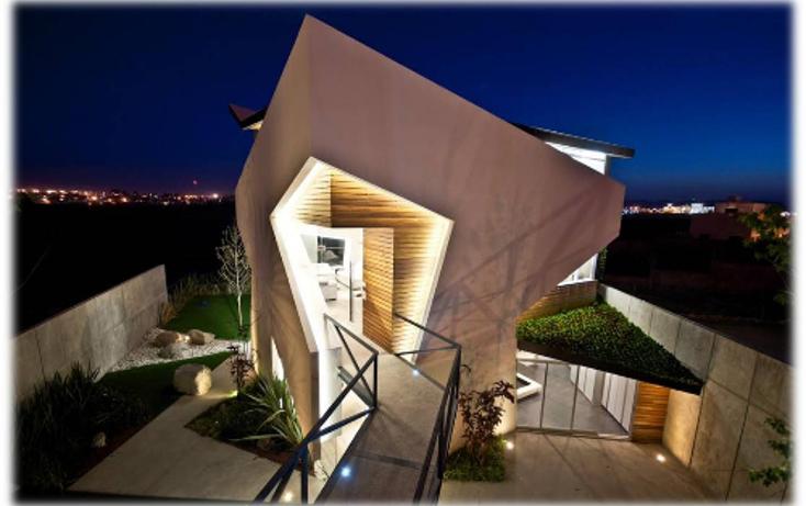 Foto de casa en venta en  , lomas de angelópolis closster 777, san andrés cholula, puebla, 1098613 No. 09