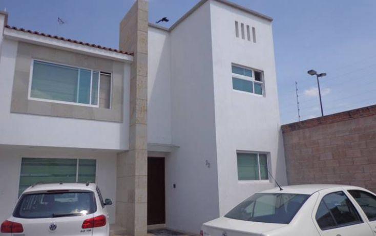 Foto de casa en condominio en venta en, lomas de angelópolis closster 777, san andrés cholula, puebla, 1119931 no 01