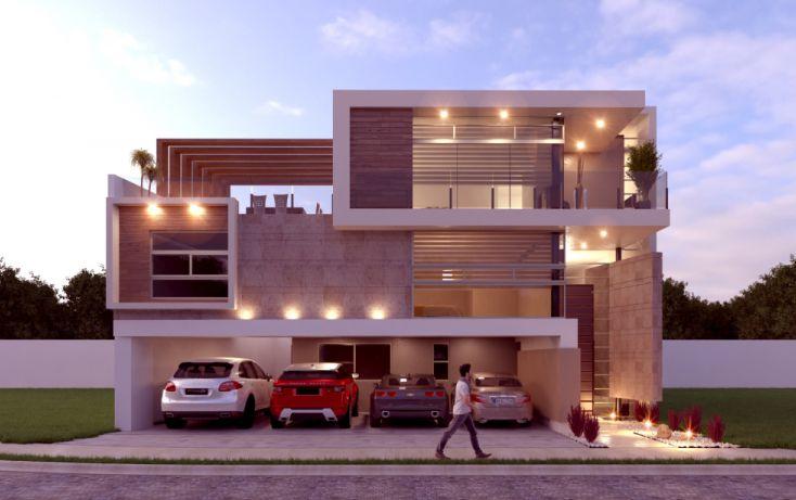 Foto de casa en condominio en venta en, lomas de angelópolis closster 777, san andrés cholula, puebla, 1127911 no 01