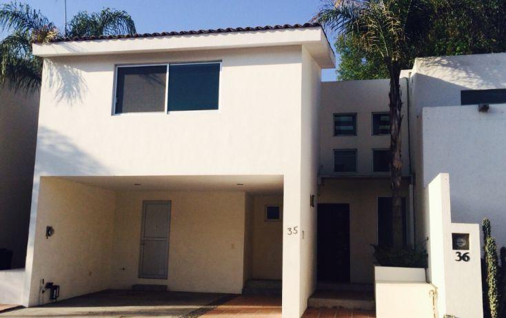 Foto de casa en renta en, lomas de angelópolis closster 777, san andrés cholula, puebla, 1132875 no 01
