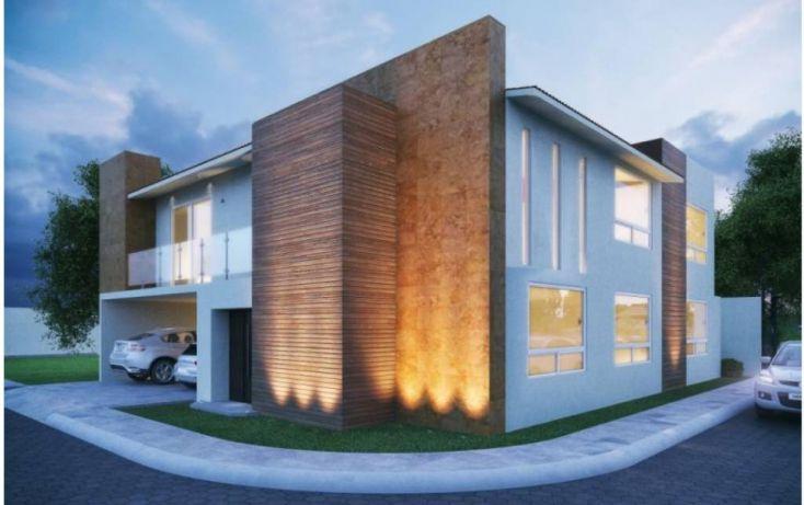 Foto de casa en condominio en venta en, lomas de angelópolis closster 777, san andrés cholula, puebla, 1250101 no 01