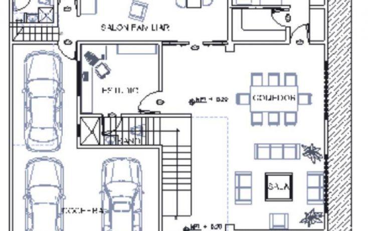 Foto de casa en condominio en venta en, lomas de angelópolis closster 777, san andrés cholula, puebla, 1250101 no 03