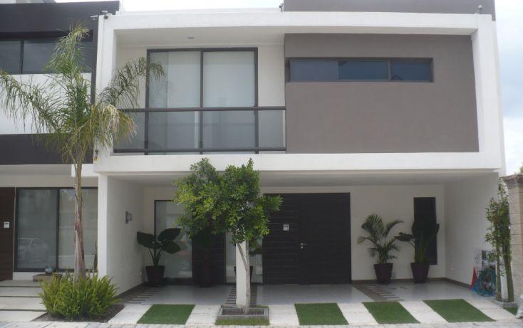 Foto de casa en condominio en venta en, lomas de angelópolis closster 777, san andrés cholula, puebla, 1363517 no 01