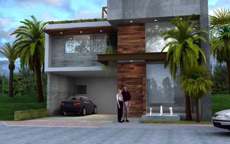 Foto de casa en condominio en venta en, lomas de angelópolis closster 777, san andrés cholula, puebla, 1423463 no 01