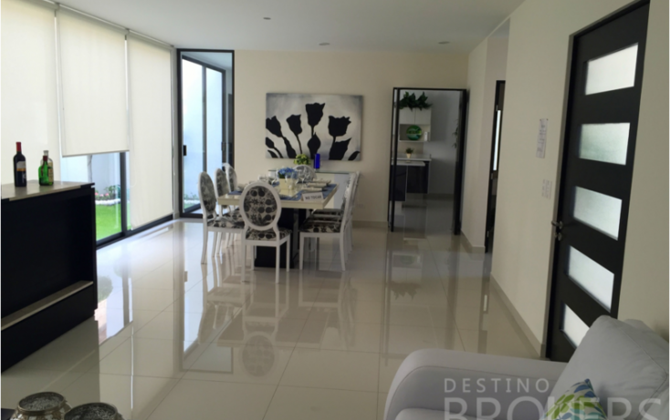 Foto de casa en venta en, lomas de angelópolis closster 777, san andrés cholula, puebla, 1454671 no 03