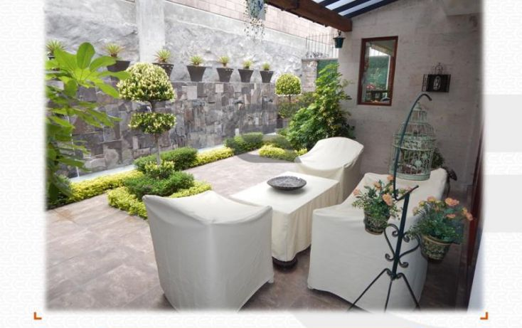 Foto de casa en venta en, lomas de angelópolis closster 777, san andrés cholula, puebla, 1457921 no 07