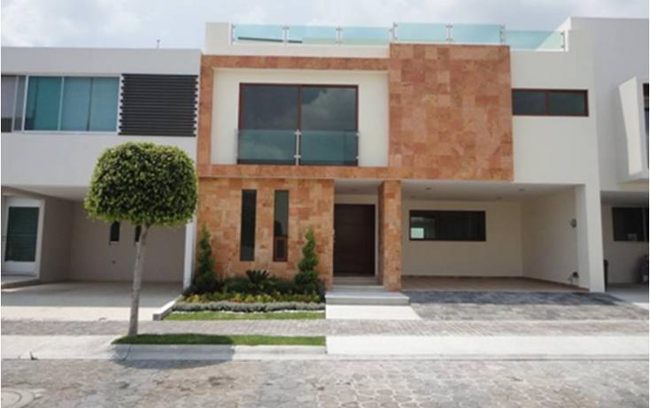 Foto de casa en venta en  , lomas de angelópolis closster 888, san andrés cholula, puebla, 1134577 No. 01