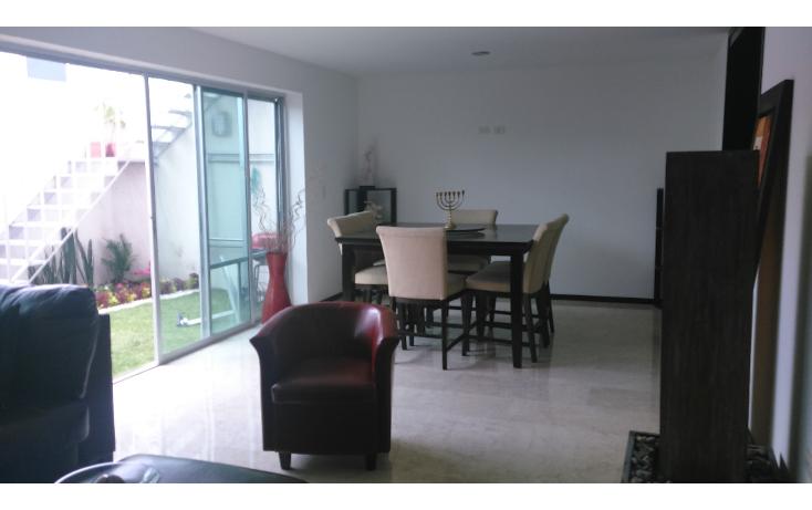 Foto de casa en venta en  , lomas de angelópolis closster 888, san andrés cholula, puebla, 1243401 No. 01
