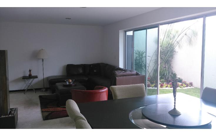Foto de casa en venta en  , lomas de angelópolis closster 888, san andrés cholula, puebla, 1243401 No. 02