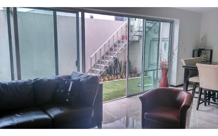 Foto de casa en venta en  , lomas de angelópolis closster 888, san andrés cholula, puebla, 1243401 No. 03