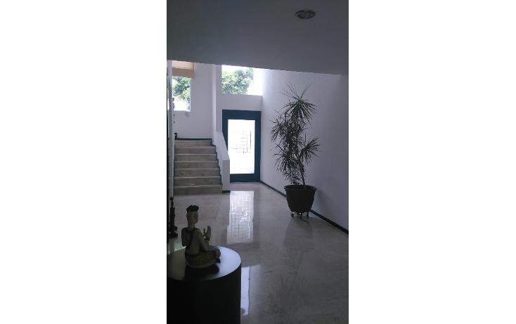 Foto de casa en venta en  , lomas de angelópolis closster 888, san andrés cholula, puebla, 1243401 No. 06