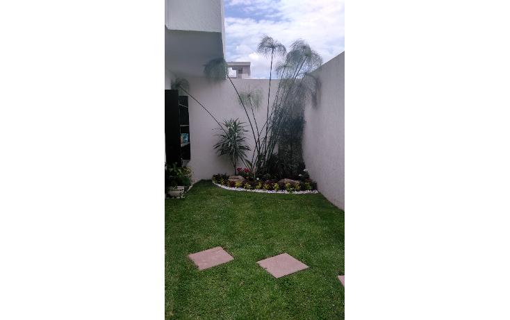 Foto de casa en venta en  , lomas de angelópolis closster 888, san andrés cholula, puebla, 1243401 No. 08