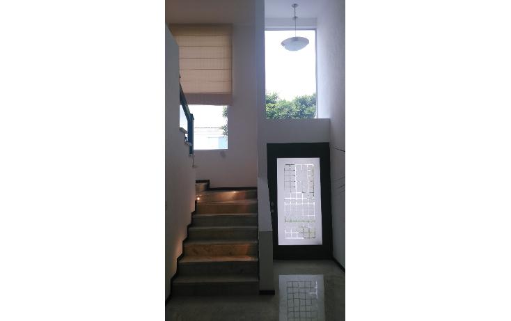 Foto de casa en venta en  , lomas de angelópolis closster 888, san andrés cholula, puebla, 1243401 No. 13