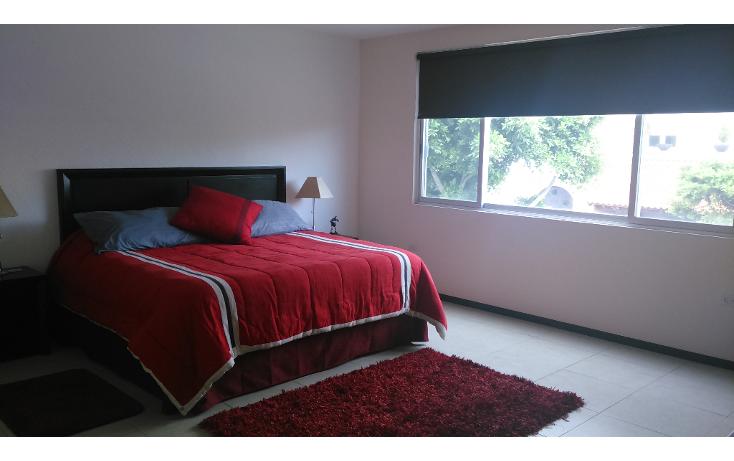 Foto de casa en venta en  , lomas de angelópolis closster 888, san andrés cholula, puebla, 1243401 No. 15