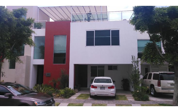 Foto de casa en venta en  , lomas de angelópolis closster 888, san andrés cholula, puebla, 1243401 No. 23